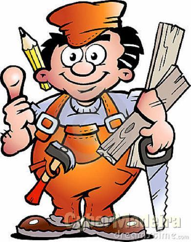 Reparações ao Domícilio de Carpintaria