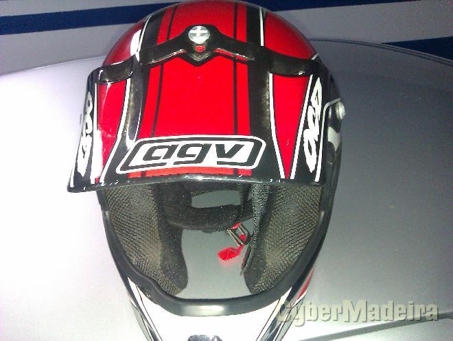 AGV Capacete AgvL