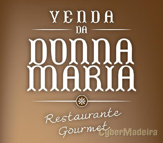Venda Da Donna Maria