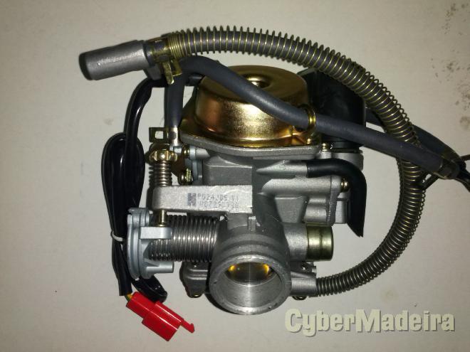 Carburador 125CC jonway znen keeway peugeot