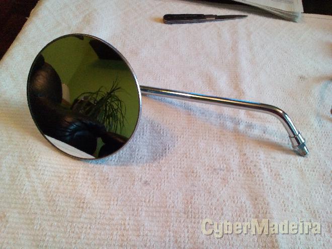 Espelho lado esquerdo honda novo