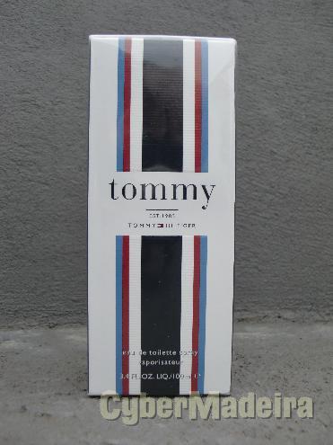 Perfume tommy hilfinger 100ML novo   original