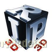 Rip3d - VisualizaÇ;Ôes 3D Para Arquitectura