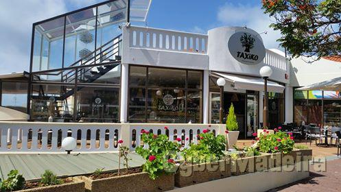 Taxiko Rua Do Gorgulho N2 Centro Comercial Éden Mar Loja 23 9000-107 Funchal Portugal, Ilha da Madeira, Funchal, São Martinho, Lido,