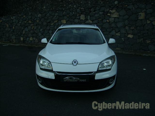 RENAULT MEGANE Authentique 1.5 Dci Gasóleo