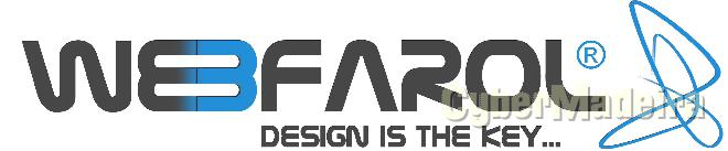 Webfarol - Design is the key