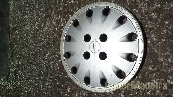 Prato de Jantes Opel 13  sem pneus