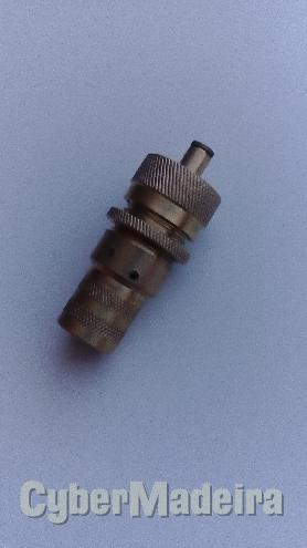 Regulador automático de pressão - pneus