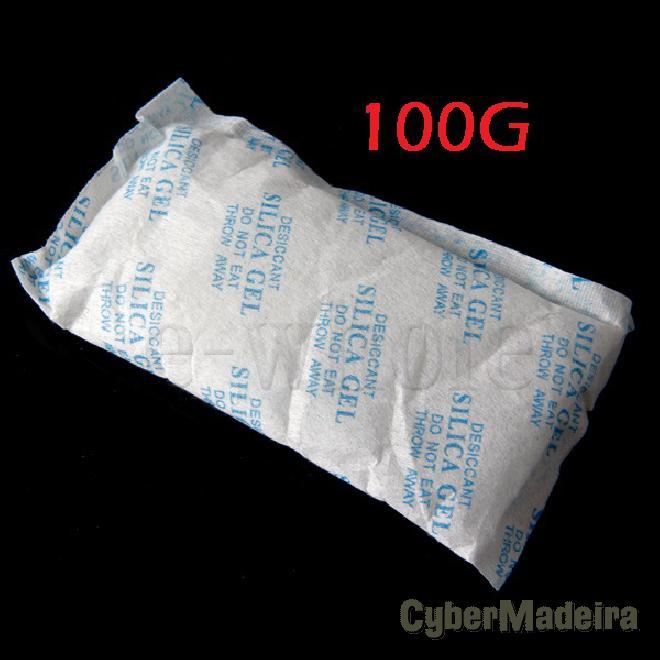 Gel Silica 100g proteja-se dos FUNGOS nas lentes e sensor  Outras