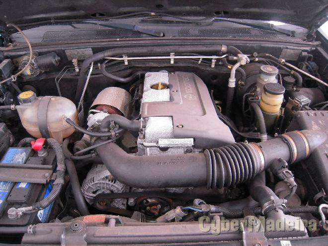 Motores Opel Frontera B 2.2 para peças