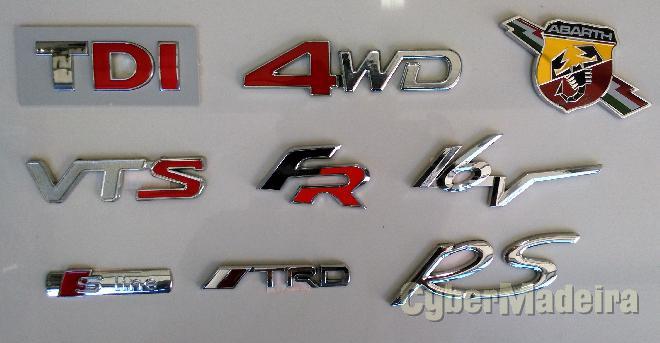 Logos desportivos