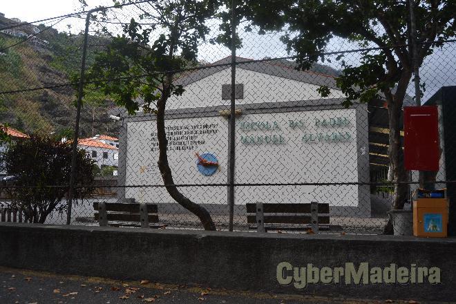 Escola Básica e Secundária Padre Manuel Álvares