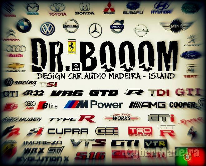 DR Booom