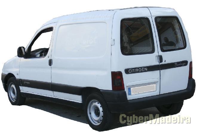 Citroën peças citroen berlig/