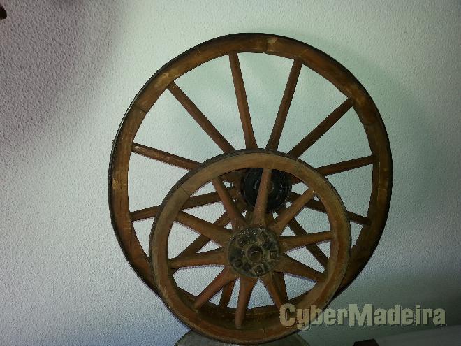 rodas carroça