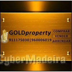GOLD property