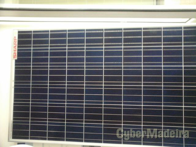 Paineis solares fotovoltaicos