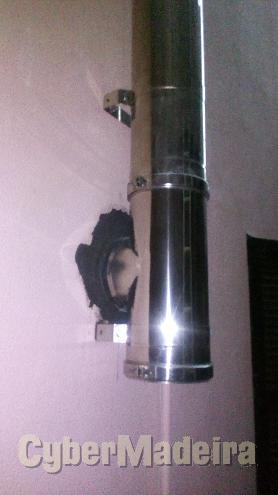 Aquecimento central c s radiadores