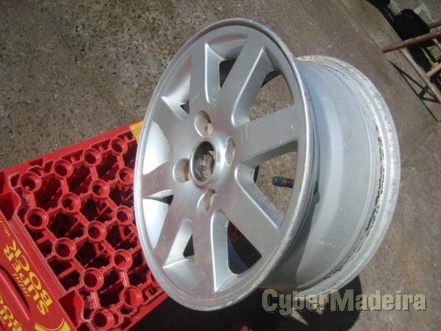 Jantes 4X108 R14 14  sem pneus