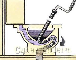 Desentupimentos, canalizador,