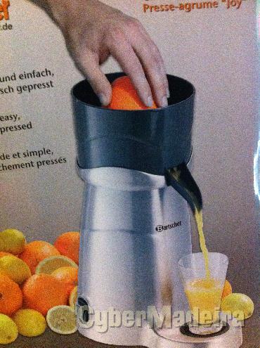 Espremedor de cítricos ...laranjas