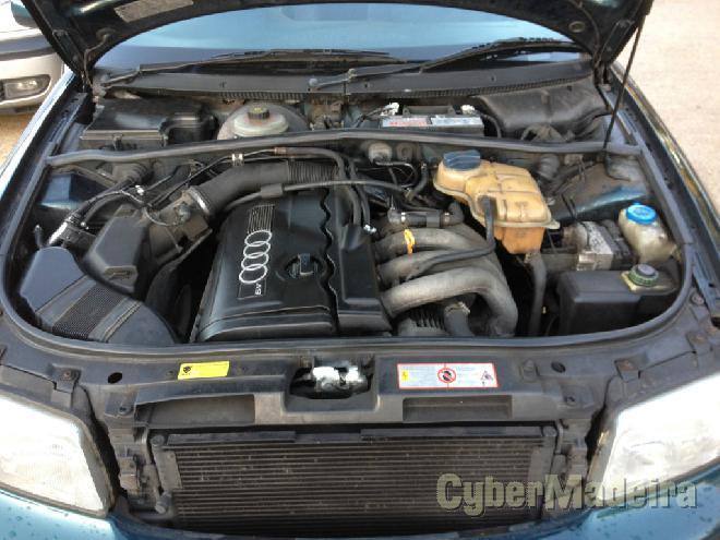 Audi A4 (B5) 1.8 TURBO