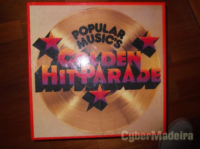 8 discos em vinil 33 rts