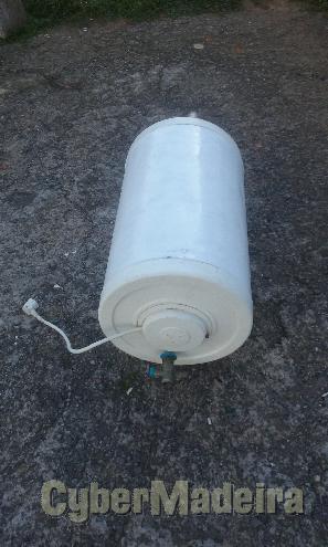 Termo-acumulador 80 lts