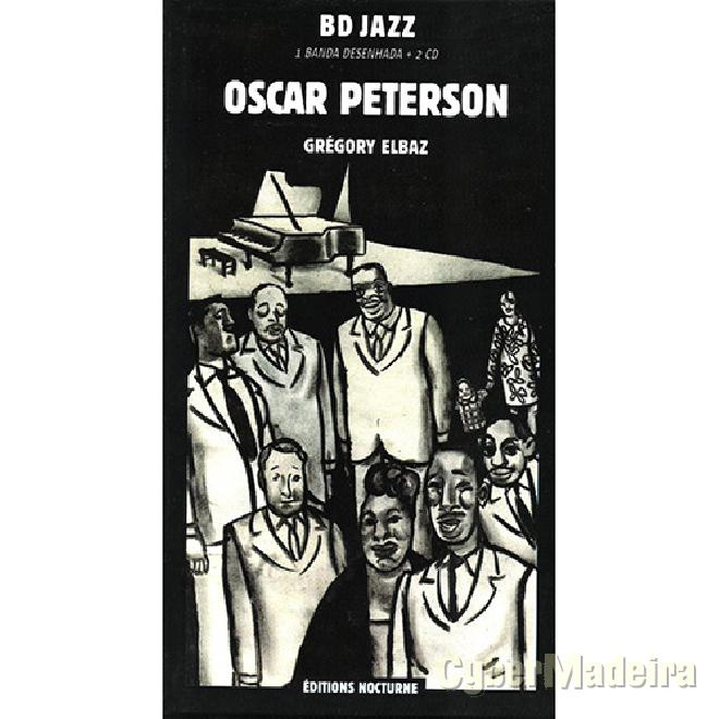 Bd jazz - oscar peterson