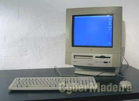 Apple power pc macintosh 5200
