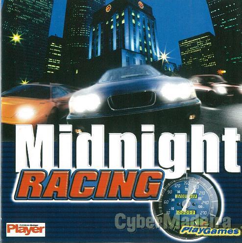 Jogo para pc midnight racing