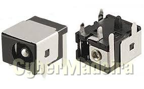 Power jack acer asus hp lg toshiba etcOutras