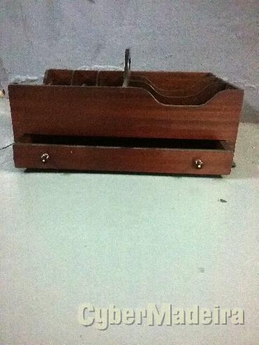 Caixa de costura classica