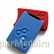 Capas chaves silicone Renault etc...