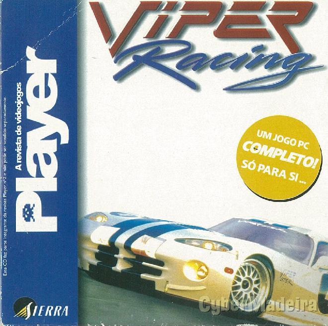 Jogo para pc viper racing