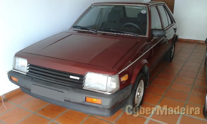 MAZDA 323 1.3cc 1UNICO DONO Gasolina