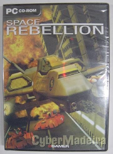 Jogo para pc space rebellion