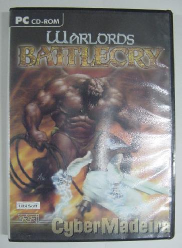 Jogo para pc warlords battlecry
