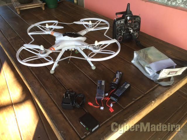 Drone walquera QRX350