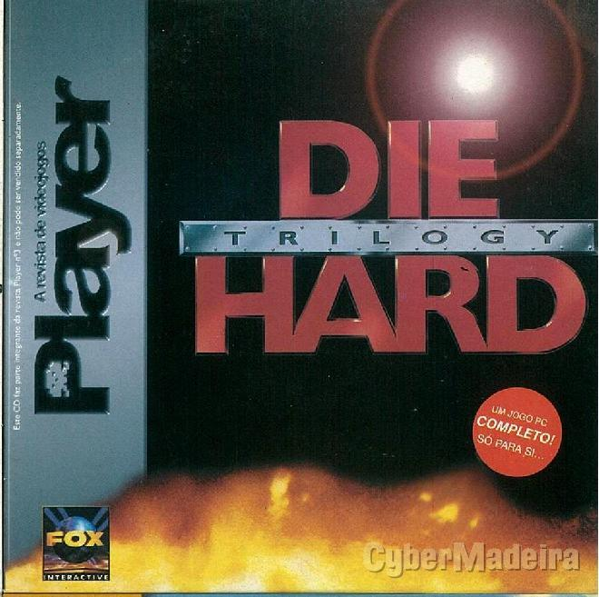 Jogo para pc die hard trilogy
