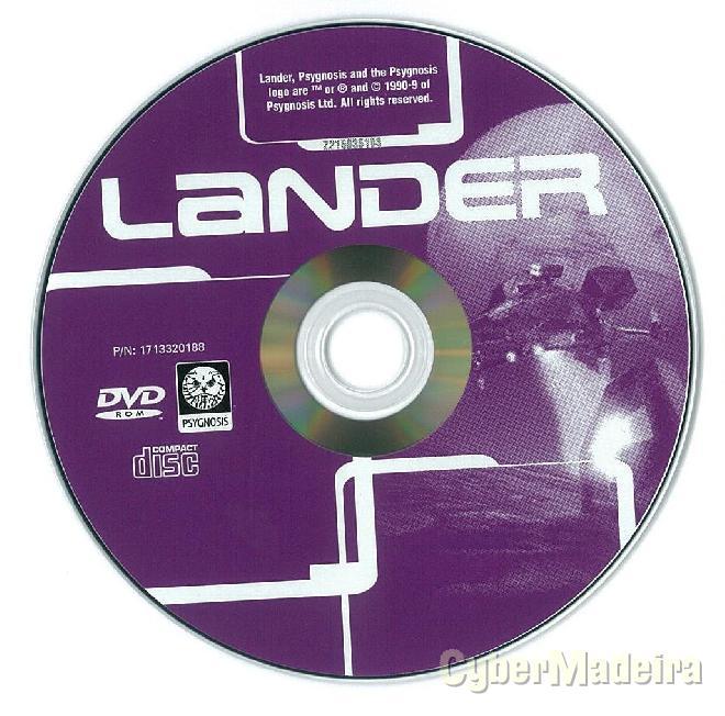 Jogo para pc lander