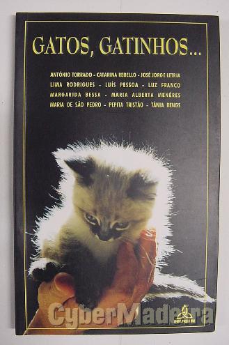 Gatos, gatinhos... - vários