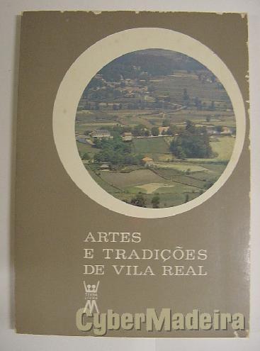 Artes E tradições de vila real