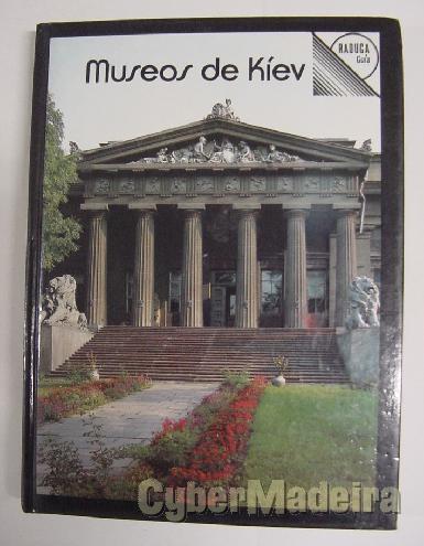 Museos de kíev