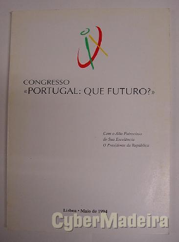 Congresso portugal: que futuro?