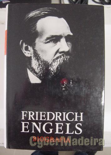 Friedrich engels - biografia