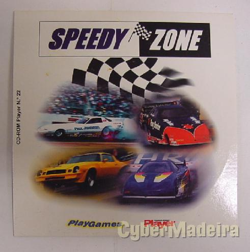 Jogo para pc speedy zone