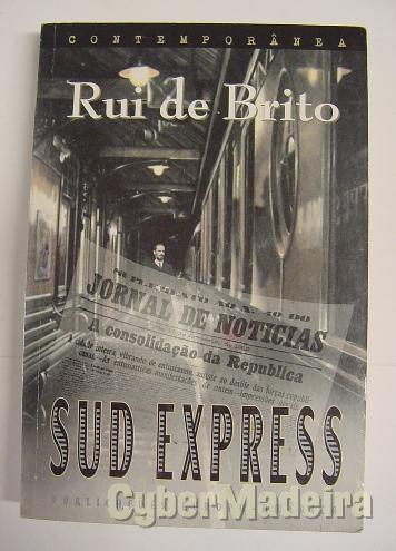Sud express - rui de brito