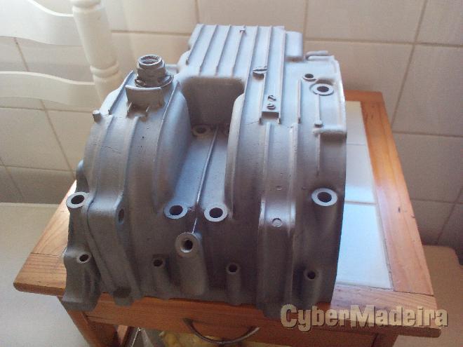 Cárter do motor honda cb 360