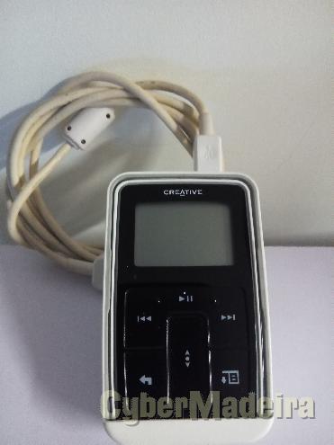 MP3 criative